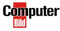 Zitat von COMPUTER BILD (Ausgabe 11/2020)